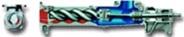 Серия ALLTRI - AED 1E/AED 2M