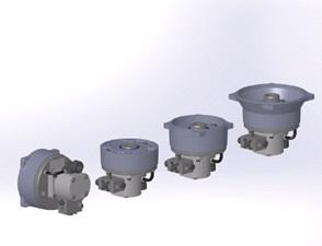 Комбинированные насосы Bieri SKP