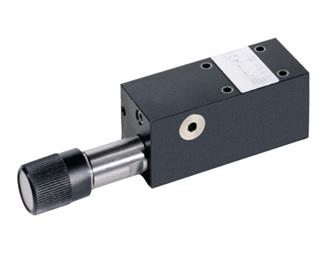 DA700 - клапаны разгрузки Bieri NG6