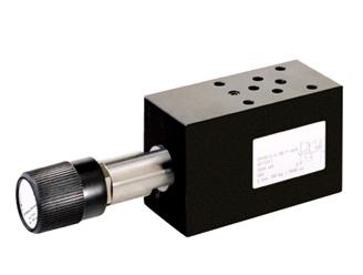 DM700 - клапаны снижения давления Bieri NG6