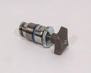 АVМ - запорные клапаны Bieri NG4
