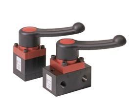 Клапаны Bieri для монтажа в трубопроводах