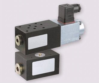 PDV700 - предохранительные клапаны пропорционального регулирования давления Bieri NG6