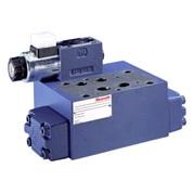 Запорный клапан Z4W(E)H16