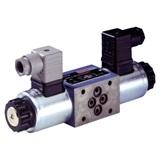 Запорный клапан Z4WE6