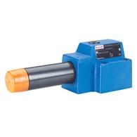 Клапаны давления Z4W(E)H16