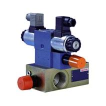 Клапаны давления Z4W(E)H22