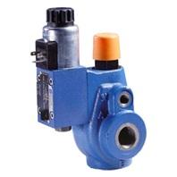Клапаны давления SV 6 – SV 30
