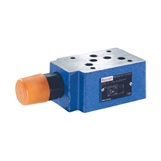 Клапаны давления M-.SED 6