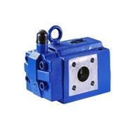 Клапаны давления M-.SED 6…XE