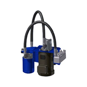 Фильтрующий и охлаждающий модуль MFC3