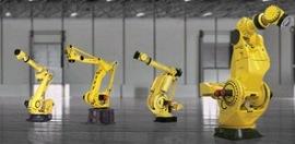 Запасные части для роботов Fanuc