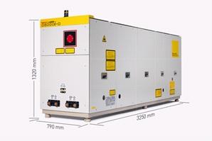 Лазерные системы Fanuc