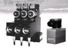 Клапанная коробка системы гидравлики Kracht VOLUMEC HB 4