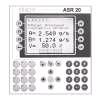 Панели управления ASR 20