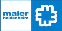 Logotype Maier
