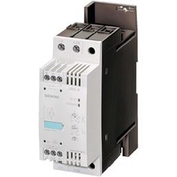 Устройства плавного пуска Siemens Sirius 3RW30/31