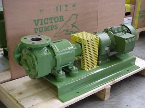 Насосы Victor Pumps серии R